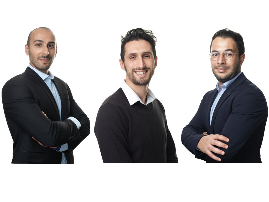 Marwen D, Mohamed E et Zaher R. Les consultants d'ILYEUM prennent la parole ! #Episode 3
