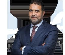 <p><strong>Mohammed CHOUITER</strong><br /> Président Directeur Général</p>