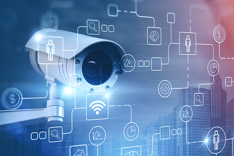 La fusion des tendances technologiques : VO / IoT