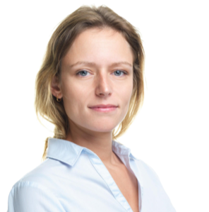 """""""En ces temps de turnover fort, l'évolution professionnelle est essentielle pour retenir les talents à bord"""" : Morgane Brissy, DRH chez Ilyeum, explique la philosophie du management chez Ilyeum"""