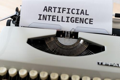 L'IA au Service de l'Humanité...mais pas de la Terre.